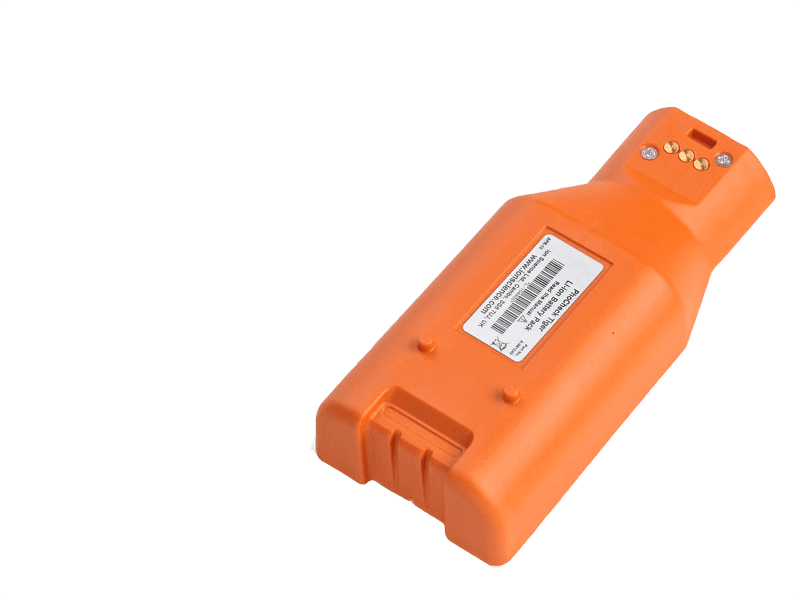 Tiger rechargeable battery