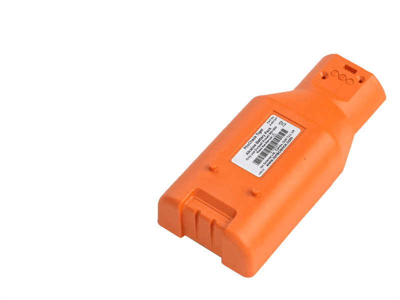 Tiger non-rechargeable battery